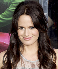 Elizabeth Reaser - Half Up Long