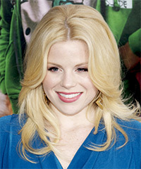Megan Hilty - Long