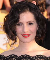 Aleksa Palladino Hairstyle - click to view hairstyle information