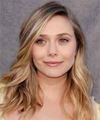 Elizabeth Olsen - Wavy