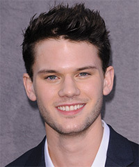 Jeremy Irvine - Short Straight
