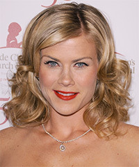 Alison Sweeney - Medium Wavy