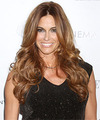 Kelly Bensimon Hairstyle