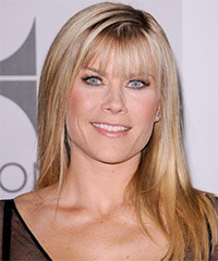 Alison Sweeney - Long