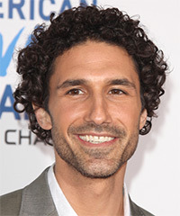 Ethan Zohn - Medium Curly