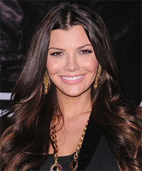 Ali Landry Hairstyle - click to view hairstyle information