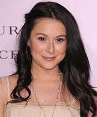 Alexa Vega Hairstyle - click to view hairstyle information