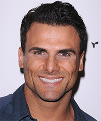 Jeremy Jackson Hairstyle - click to view hairstyle information