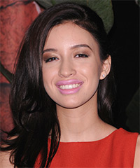 Christian Serratos - Straight
