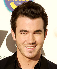 Kevin Jonas - Short Straight