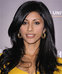 Reshma Shetty Hairstyle - click to view hairstyle information
