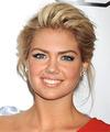 Kate Upton Hairstyle