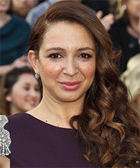 Maya Rudolph Hairstyle - click to view hairstyle information