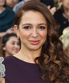Maya Rudolph Hairstyles