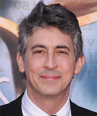 Alexander Payne Hairstyle - click to view hairstyle information