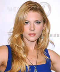 Katheryn Winnick  Hairstyle