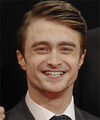 Daniel Radcliffe Hairstyles