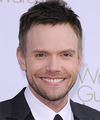 Joel McHale Hairstyles