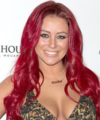 Aubrey O Day - Long Wavy