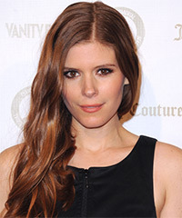 Kate Mara Hairstyle