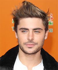 Zac Efron - Short