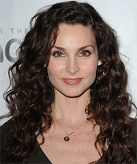 Alicia Minshew Hairstyle - click to view hairstyle information