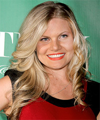 Bonnie Sveen Hairstyle - click to view hairstyle information
