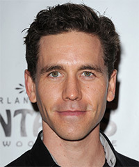 Brian Dietzen Hairstyle - click to view hairstyle information