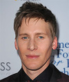 Dustin Lance Black Hairstyles