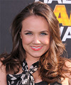 Jennifer Veal Hairstyle