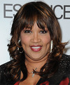 Kym Whitley Hairstyle