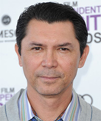 Lou Diamond Phillips Hairstyle