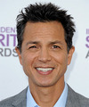 Benjamin Bratt Hairstyles