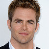 Chris Pine Hairstyle