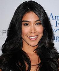 Vanessa Garcia - Long