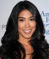 Vanessa Garcia Hairstyles