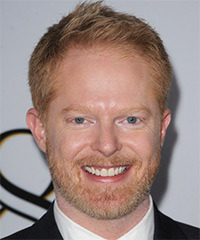 Jesse Tyler Ferguson Hairstyle - click to view hairstyle information