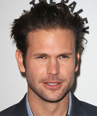 Matt Davis Hairstyle - click to view hairstyle information