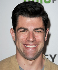 Max Greenfield - Short Straight