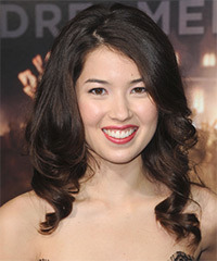 Nichole Bloom Hairstyle