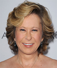 Yeardley Smith Hairstyle - click to view hairstyle information