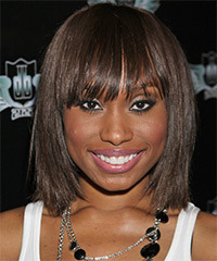Angell Conwell - Medium Bob