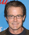 Kyle MacLachlan  Hairstyles