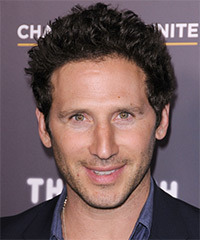 Mark Feuerstein  Hairstyle - click to view hairstyle information