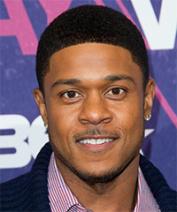 Pooch Hall Hairstyle