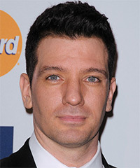 J. C. Chasez Hairstyle - click to view hairstyle information