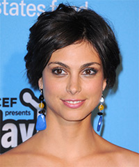 Morena Baccarin - Curly