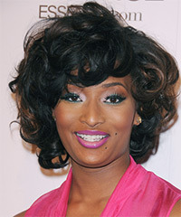 Toccara Jones - Short