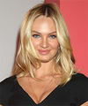 Candice Swanepoel Hairstyles