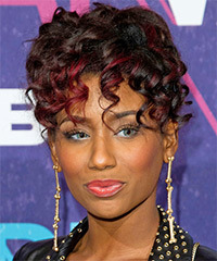 Guyana Hairstyle - click to view hairstyle information